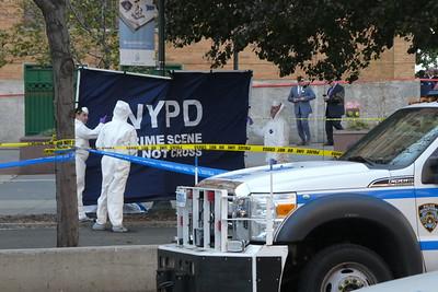 012-West Street-Canal Street to Barkley Street-Terrorist Attack-10-31-17