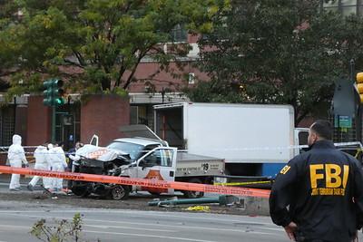 004-West Street-Canal Street to Barkley Street-Terrorist Attack-10-31-17