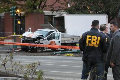 015-West Street-Canal Street to Barkley Street-Terrorist Attack-10-31-17