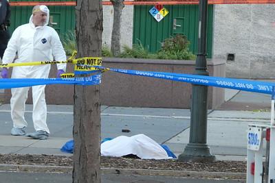 007-West Street-Canal Street to Barkley Street-Terrorist Attack-10-31-17