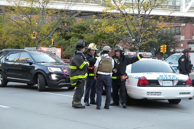003-West Street-Canal Street to Barkley Street-Terrorist Attack-10-31-17