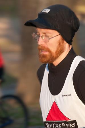 NYRR Ted Corbitt 15K 2011