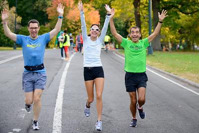 Poland Spring Marathon Kickoff 2016