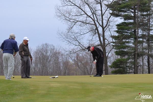 2013 NYSGA State Days Tournament Series