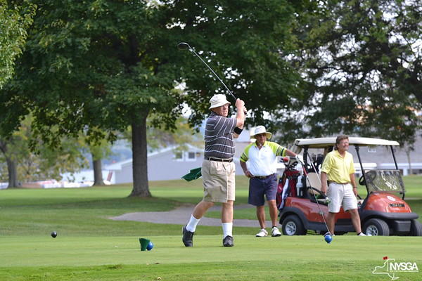 Player Gallery - Skaneateles CC