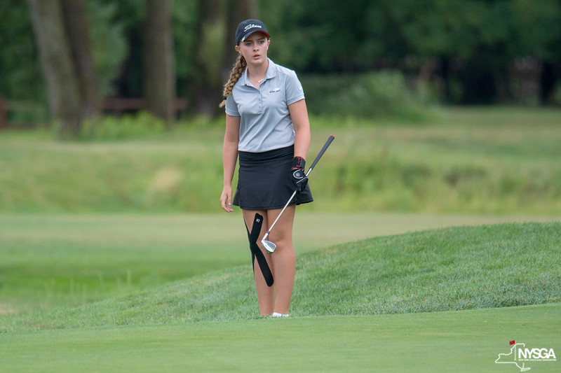 Bailey Shoemaker (Seven Oaks GC)