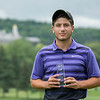 Shane Devincenzo (Met PGA Golf Club) - Age Group Winner 17