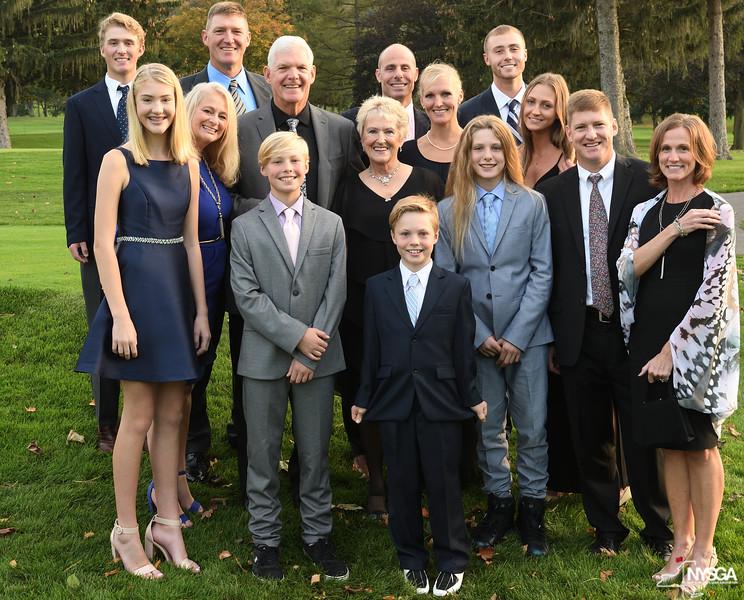 Phil & Sherri Allen and family