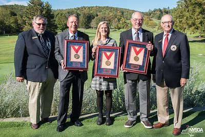 NYSGA Hall of Fame