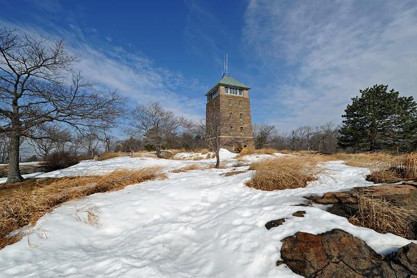 Br. Mt. Perkins Memorial