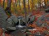 A fall flow