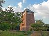 Perkins tower in summer
