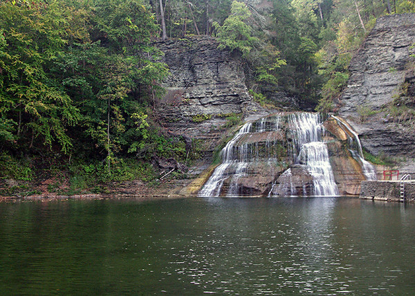 Enfield Falls