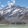 Hooker Lake, Aoraki/Mount Cook National Park