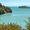 Coquille Bay, Abel Tasman National Park
