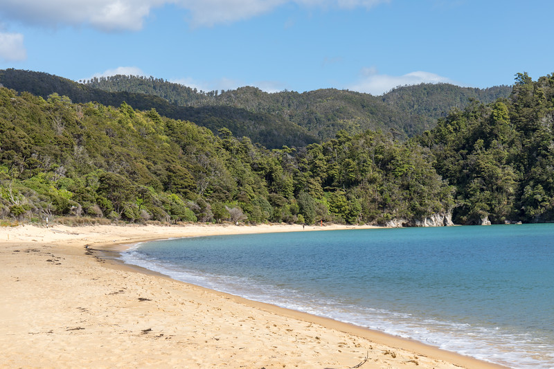 Anchorage, Abel Tasman National Park