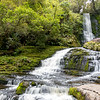 McLean Falls, The Catlins