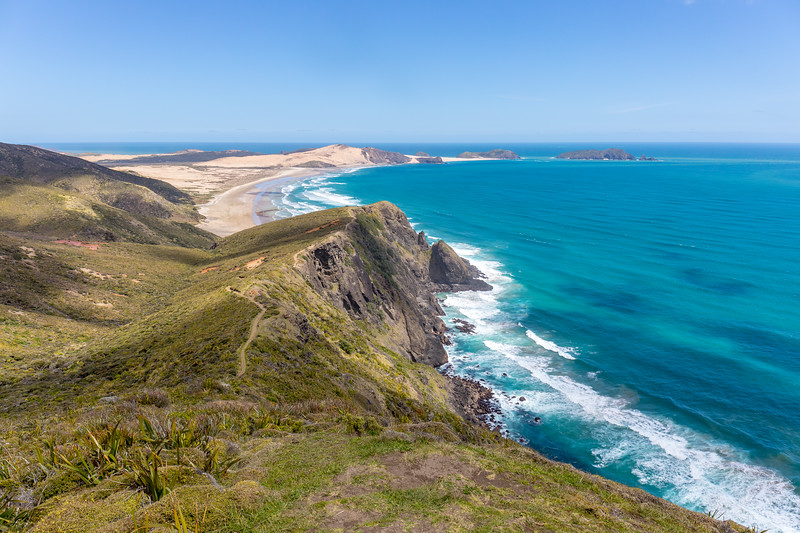 Near Cape Reinga