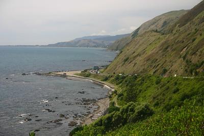 Drive to Whakapapa