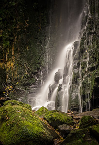 Matai Falls, Catlins NZ