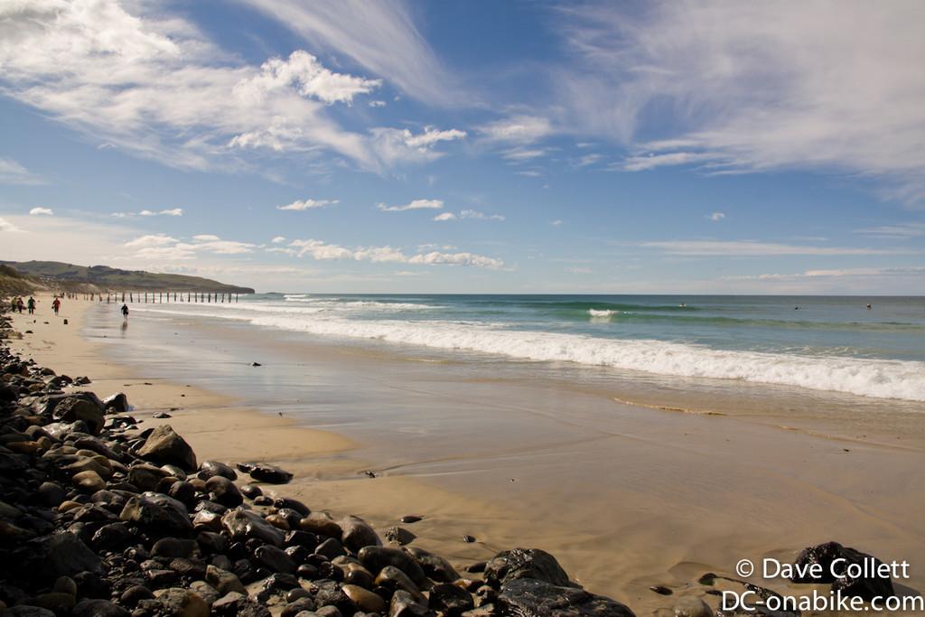 St Clair Beach