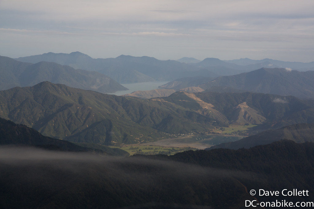 Anakiwa and the Marlborough Sounds