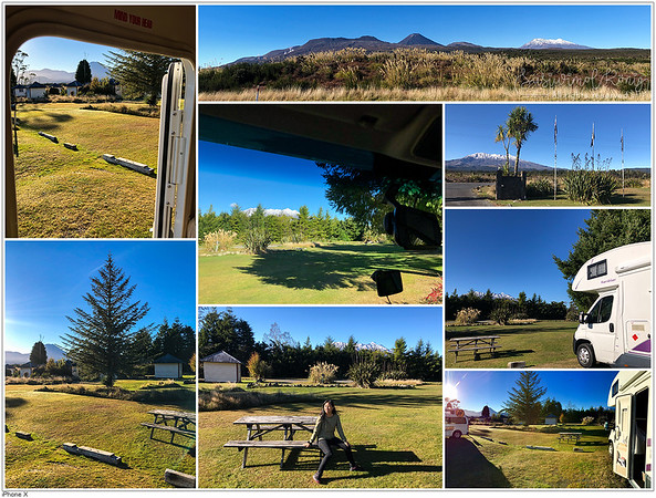 @ Discovery Lodge Tongariro