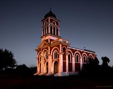 St Patricks Waimate