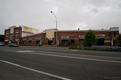 Former Nugget Boot Polish Factory, 580 Ferry Road Christchurch NZHPT Reg 3090