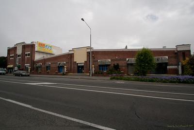 Former Nugget Boot Polish Factory, 580 Ferry Road Christchurch NZHPT Reg 3090