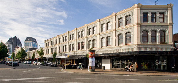 About 150 High Street, CHRISTCHURCH
