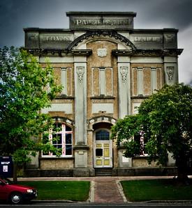Palmerston Town Hall