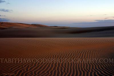 Tabitha Woods Photography- Te Paki Sand Dunes01