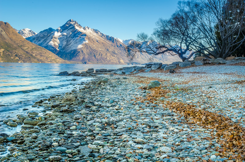 Lakeside Wakatipu
