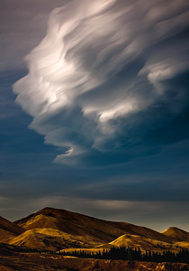 Waipara Wind Cloud