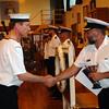 ASEA Steve Neale receives Pegasus Prize for Best Display of Volunteer Spirit
