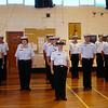 Junior Rate Platoon