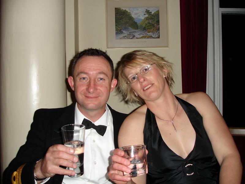 Chris & Katrina