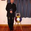 Chaplain Mike Baker
