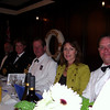 Richard, Robyn, Goldie, Heather, Paul, Heather's sister & Dave