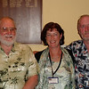 Life Members - Andy, Heather & Ray