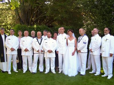 Karl & Kylie's Wedding