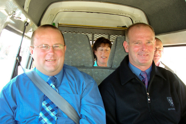 Steve & Sandra Wedding