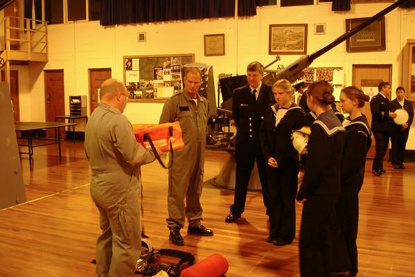 Vets ANZAC 2008