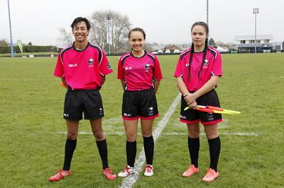 NZRL Woman Round 3