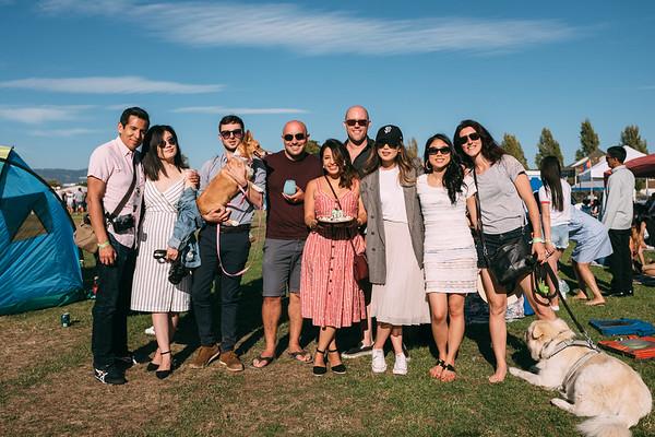 Naadam: Mongolian Festival 2018 (Extras)