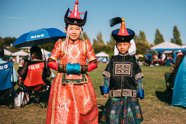 Naadam: Mongolian Festival 2018