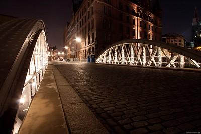 Speicherstadtbrücke