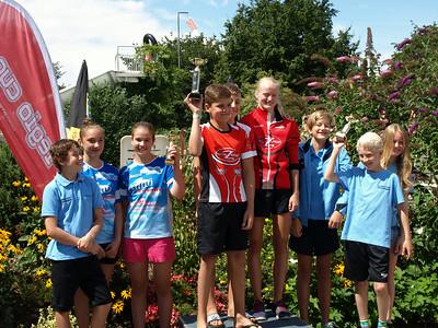 Regio Cup Triathlon Zuchwil