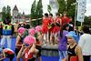 Triathlon de Lausanne, Regio Cup, 23.08.2014 @  Marianne Räss
